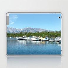 Grand Teton National Park landscape photography  Laptop & iPad Skin