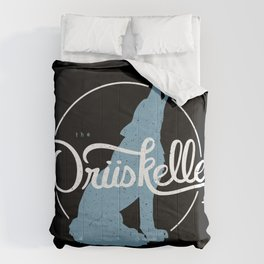 The Drüskelle Comforters