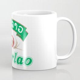 Beer Lao Coffee Mug
