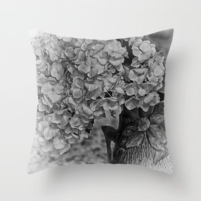 Joyful Throw Pillow
