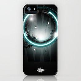 Catch Twenty-Two iPhone Case