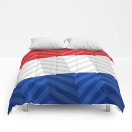 Dutch Flag Comforters