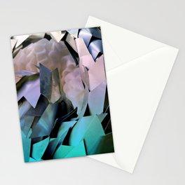 VESCICA PISCIS Stationery Cards