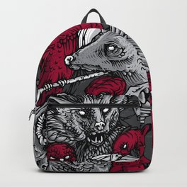 Beyond Good and Evil Backpack