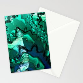 Jagged Little Pill Stationery Cards