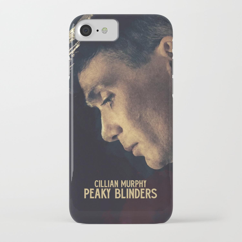 peaky blinders iphone 8 plus case