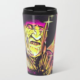 Freddy  Travel Mug