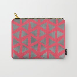 Cool triangles Carry-All Pouch