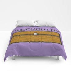 PAUSE – Check out my Chest Comforters