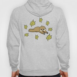 Lazy Bones Sloth Hoody