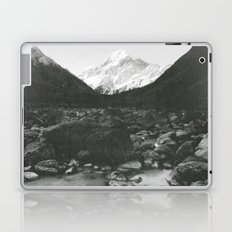 Hooker Valley Trekk Laptop & iPad Skin