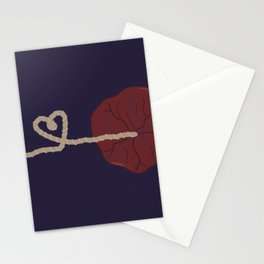Placenta Love Stationery Cards