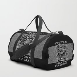 The Line Of Division Duffle Bag