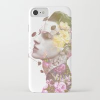 charlie iPhone & iPod Cases featuring Charlie by Krister Selin