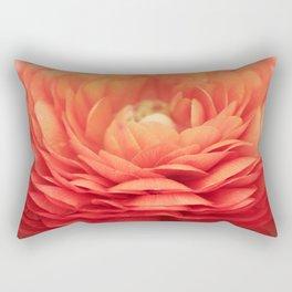 Soft Layers Rectangular Pillow