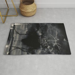 Final Fantasy VIII - Ultimecia's Castle Rug