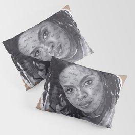 Doo Wop Pillow Sham