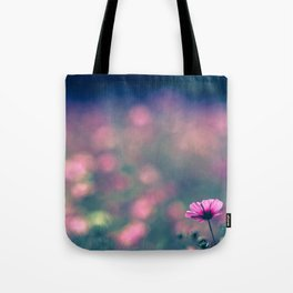 Spring Whispers Tote Bag