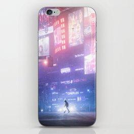 Toronto 2049 iPhone Skin
