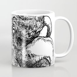Octopus VI Coffee Mug