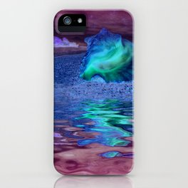 Tropical Dreaming iPhone Case