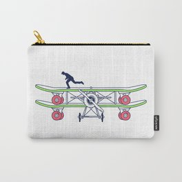 Glide on air Carry-All Pouch