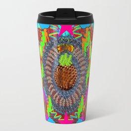 Pina Coilada Travel Mug
