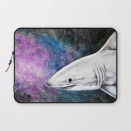 Galaxy Shark Laptop Sleeve