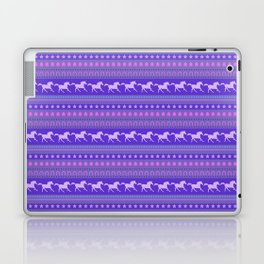 Horse Pattern Laptop & iPad Skin