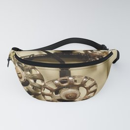 Under pressure submarine history Fanny Pack