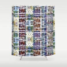Always called below accuracy. Shower Curtain