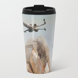 War space Travel Mug