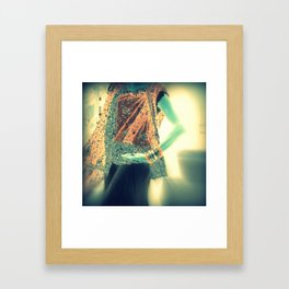 traditions Framed Art Print