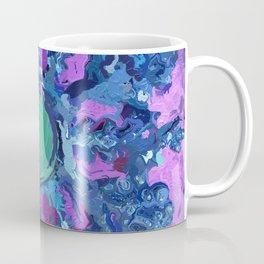 Abstract Mandala 305 Coffee Mug