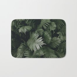 tropical xi Bath Mat