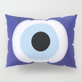 Evil Eye Pillow Sham