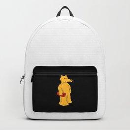 Quasimoto Backpack