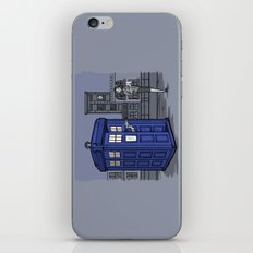 PaperWho iPhone & iPod Skin