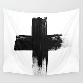 Cross Wall Tapestry