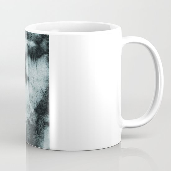 Watercolor textures Mug