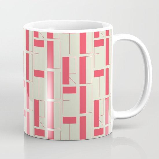 FUTURO Mug