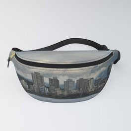 North Shore Mountains Fanny Pack