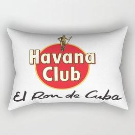 HAVANA CLUB 1 Rectangular Pillow