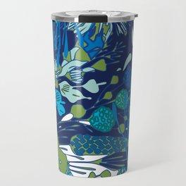 WATER YOU TALKING ABOUT? Travel Mug