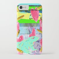 vendetta iPhone & iPod Cases featuring vacation vendetta by astral eyes