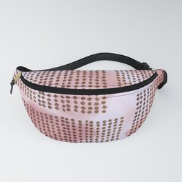 Chocolate Fudge Fanny Pack