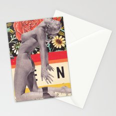 Sightseeing Stationery Cards