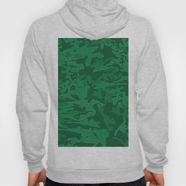 Green Savage-Army Force and Accessories Hoody