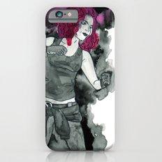 Fight Slim Case iPhone 6s