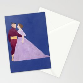 Shall We Dance? Stationery Cards